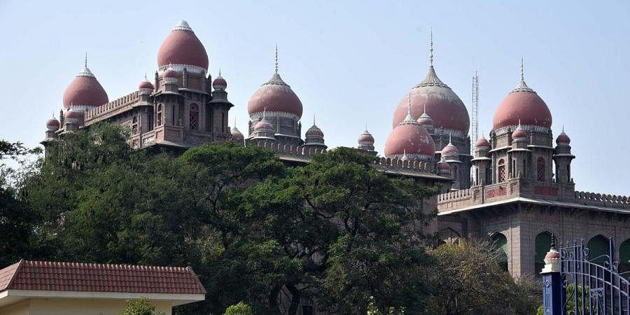 Telangana High Court (File Photo | EPS)