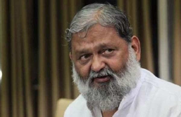 Haryana DGP tenure row: Anil Vij hardens stance against top cop, questions his functioning