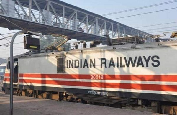 International Women's Day: First woman driver of Indian Railways drives Mumbai-Lucknow special train
