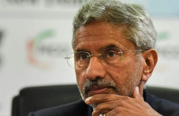 Jaishankar in Dhaka ahead of PM Modi's upcoming Bangladesh visit