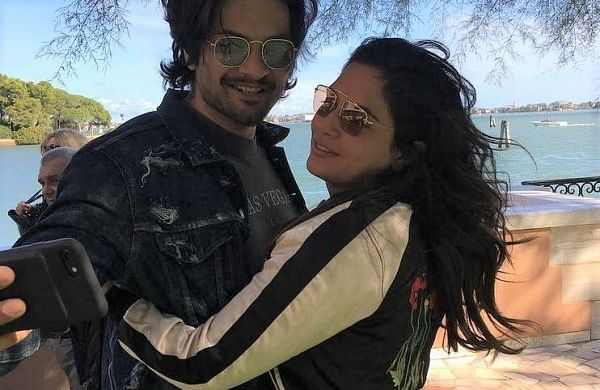 Power couple Richa Chadha, Ali Fazal announce first production 'Girls Will Be Girls'