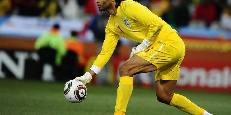 English goalkeeper David James