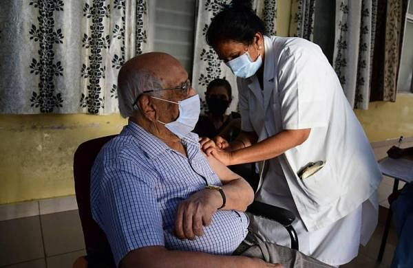 16,838 new coronavirus infections in India, 113 deaths in last 24 hours