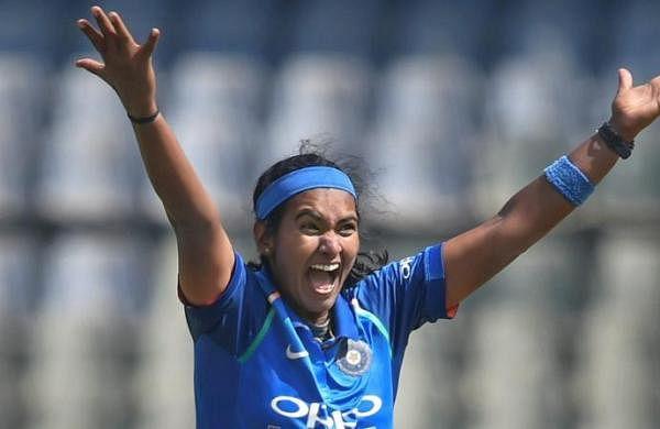 Shikha Pandey's omission a tough call but she is not dropped: Harmanpreet Kaur