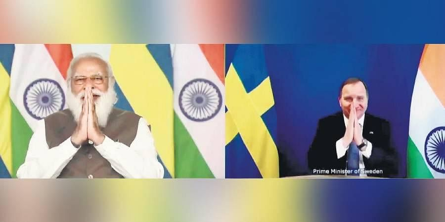 India_sweden