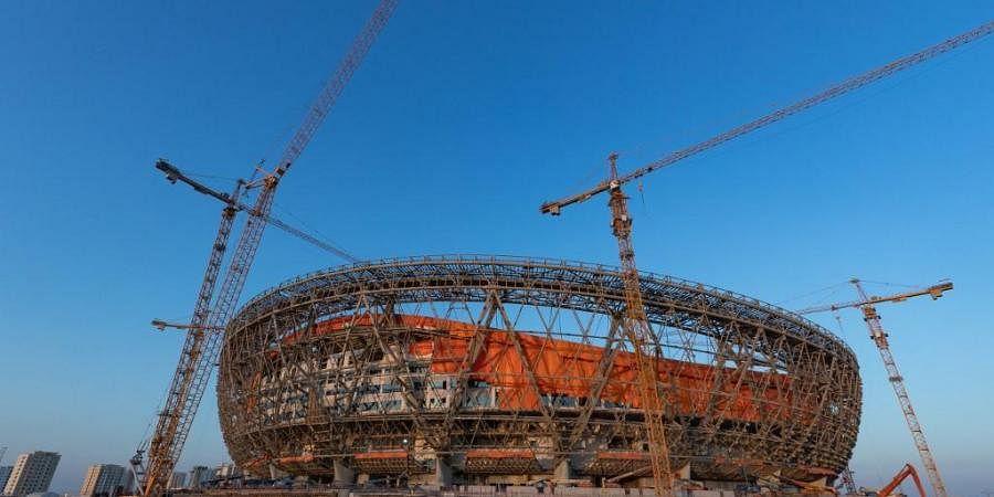Qatar up for 2032 Olympics bid despite IOC backing ...