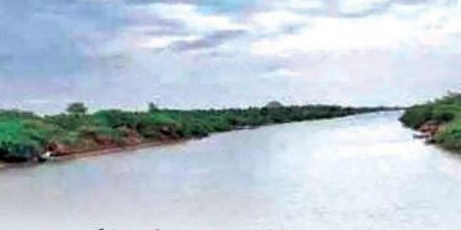 Mallana Sagar