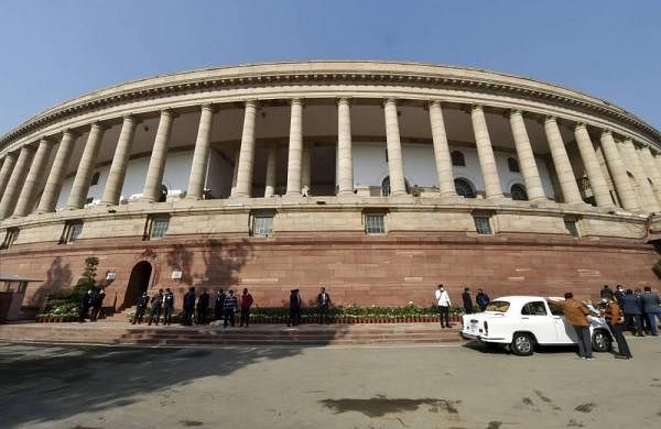 Fuel price hike: Both houses of Parliament adjourned till afternoon after Opposition ruckus