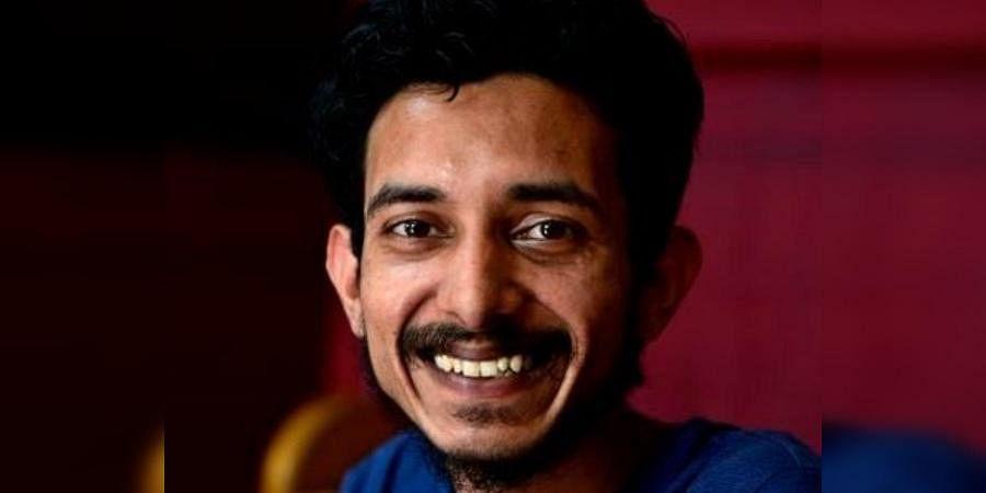 Activist Sharjeel Usmani
