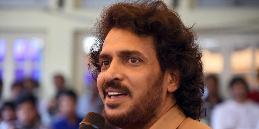 Sandalwood actor Upendra