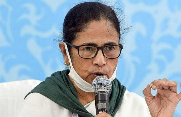 'EC trying to suppress facts by barring entry of politicians': Mamataon Cooch Behar firing