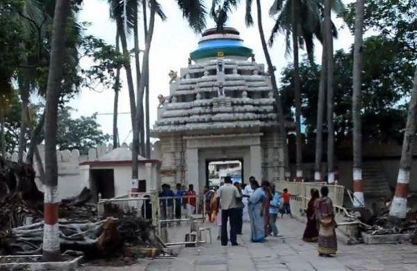 Ornaments, cash looted from Puri Mausima temple in late-night heist