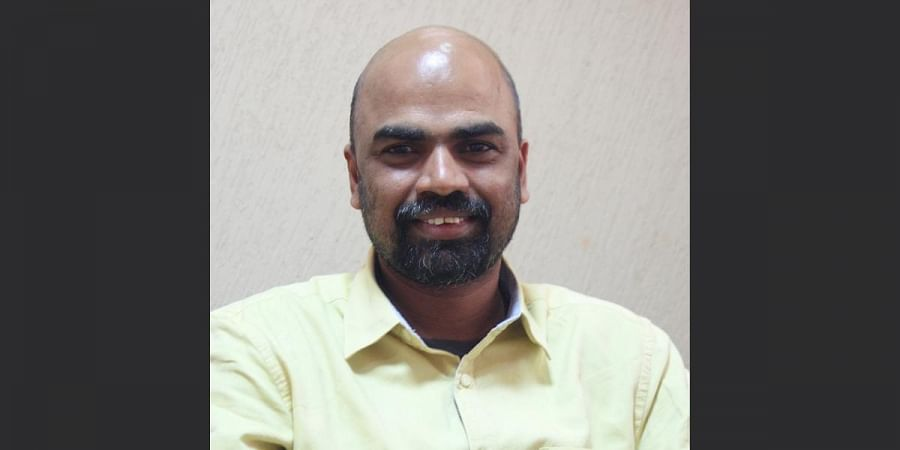 A Kalaiyarasan, a Fulbright-Nehru fellow at the Watson Institute for International and Public Affairs in Brown University