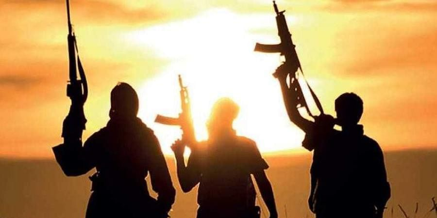 Terrorists, Militants