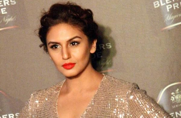 It's not often one gets projects like Maharani: Huma Qureshi