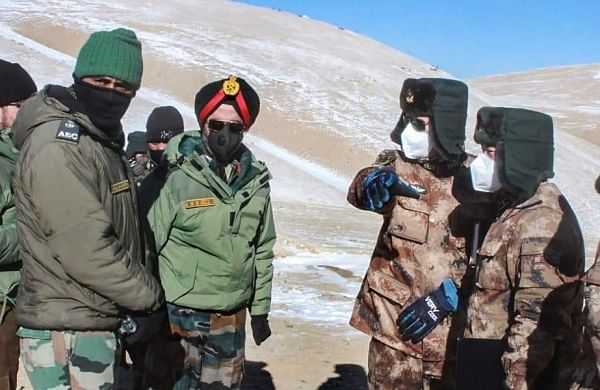 Corps Commanders agree to disengage from Gogra, reply from Chinese government awaited