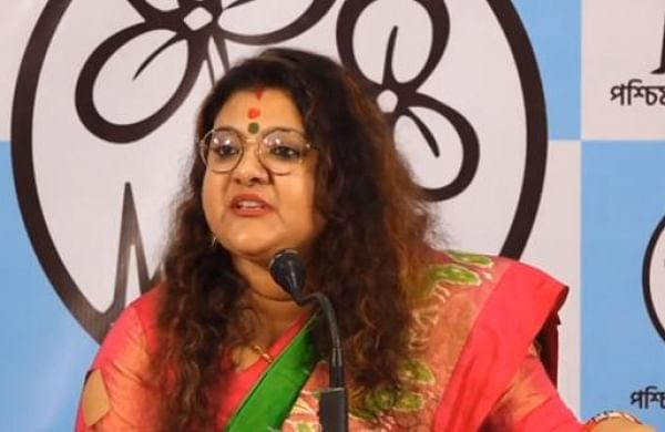 BJP accuses Trinamool leader of insulting SC community, seeks EC action
