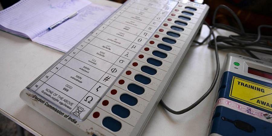 EVM, Voting, Election