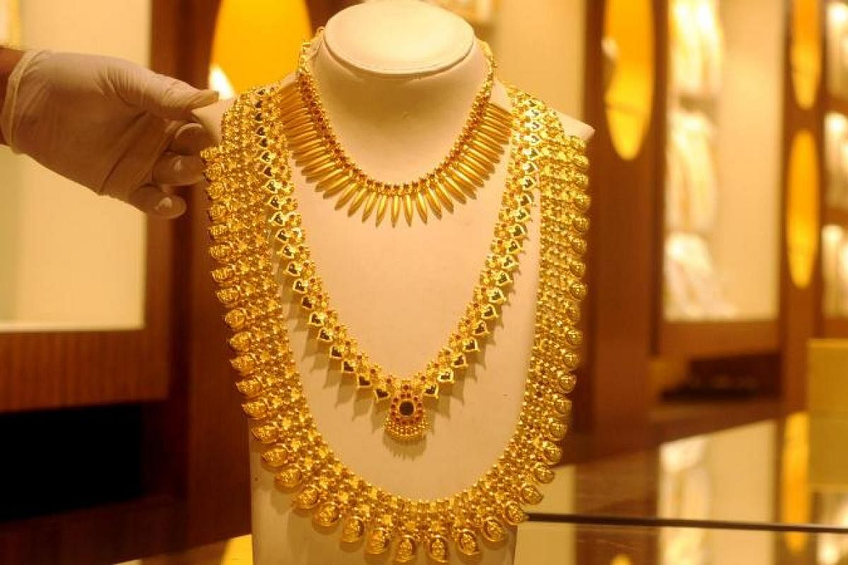 Government to implement mandatory gold hallmarking from June 1- The New  Indian Express