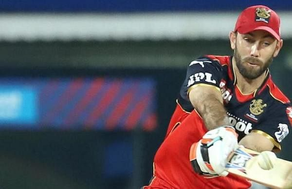 Holding IPL in UAE will level playing field for T20 World Cup: Glenn Maxwell