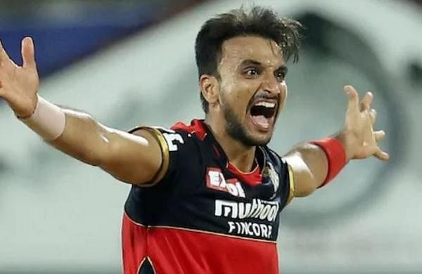 Selection not in my hand: Harshal Patel on not making World Cup squad