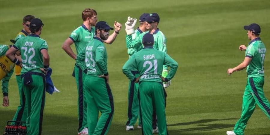 Ireland Cricket Team