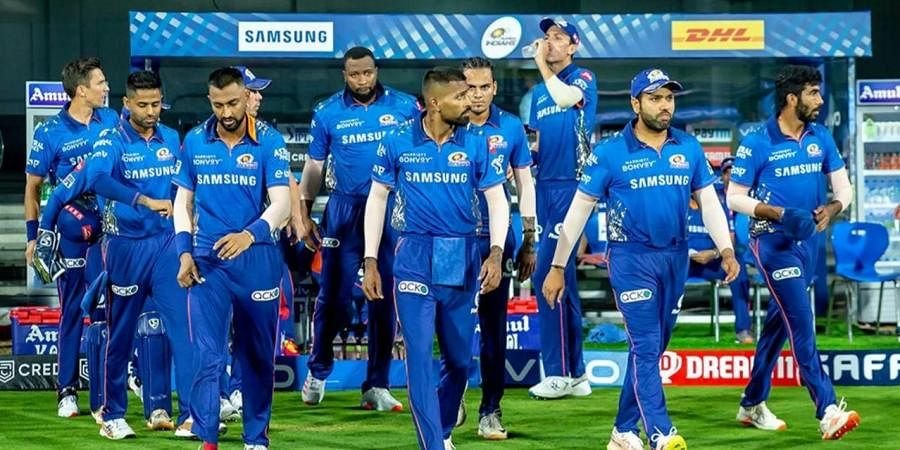 IPL 2021: Sunrisers fret over right combination against formidable Mumbai-  The New Indian Express