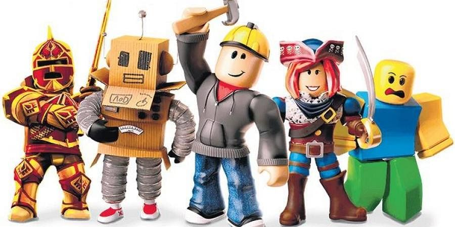 Roblox unblocked- The New Indian Express