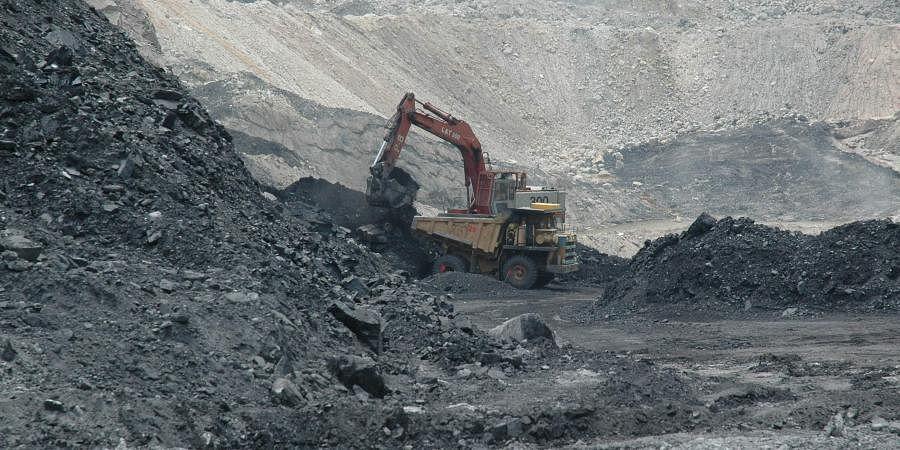 SCCL, coal, coal mining