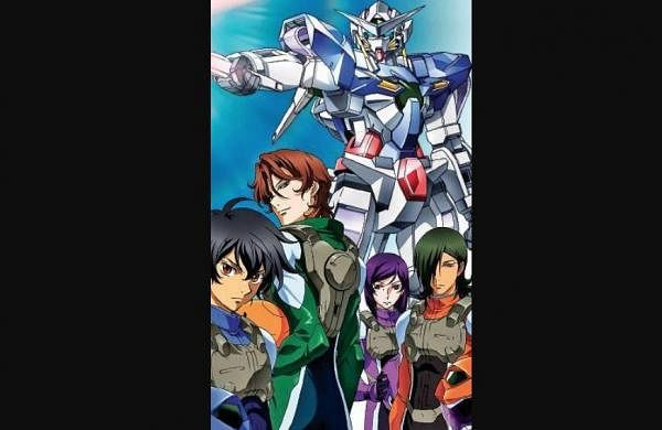 Gundam animated series to get a live-action rebootat Netflix