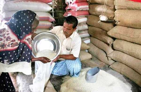 PDS shops in Chhattisgarh forced to close down, foodgrain supply to 6.7 million beneficiaries disrupted