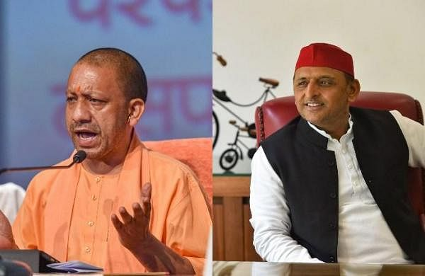 Uttar Pradesh CM Yogi Adityanath, his cabinet colleagues and SP chief Akhilesh test positive for COVID