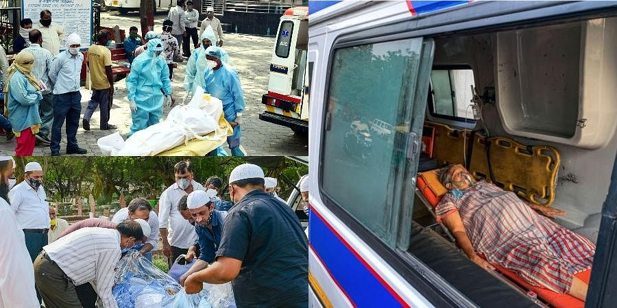 As COVID cases continue to rise, getting admitted to hospitals is becoming a major problem. Some cities also had a shortage of Remdesivir and oxygen to treat severely ill patients. Few states have witnessed such a surge in deaths that the municipal authorities in these states and cities are setting up temporary crematoriums, as the existing ones cannot take the load.