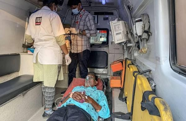 COVID-19 second wave: Hospitals struggle across India; oxygen, remdesivir supplies key pain point