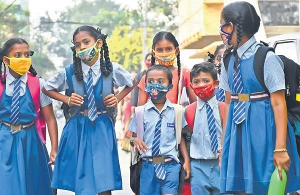 Schools in Uttar Pradesh shut till May 15 due to rise in Covid cases; night curfew imposed in 10 districts