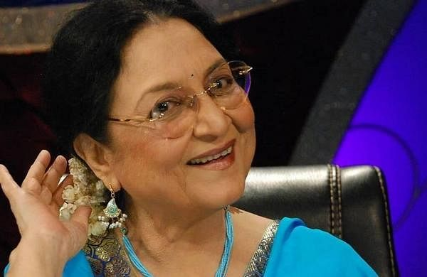 Actor Tabassum discharged from hospital after recovering from COVID