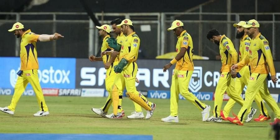CSK eye improved bowling effort against formidable Punjab Kings- The New Indian Express