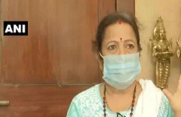 Complete lockdown needed in Mumbai, Kumbh returnees will distribute 'corona prasad': Mayor Kishori Pednekar