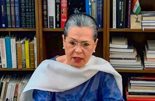 COVID-19: Sonia Gandhi questions Centre's 'thundering silence' on requests of Opposition-ruled states, says India caught off guard again