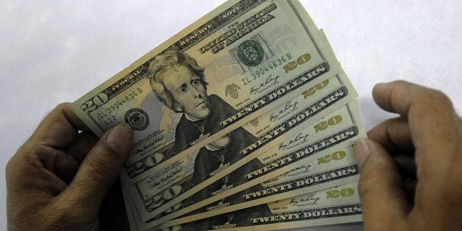Foreign exchange, Dollar