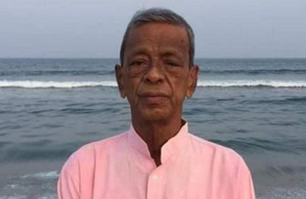 Former Assam CM Bhumidhar Barman dies at 91 in Guwahati