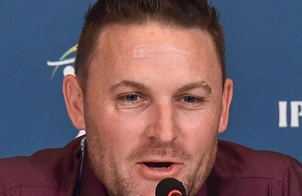 We expect to make a couple of changes in Mumbai: Kolkata Knight Riders coach Brendon McCullum