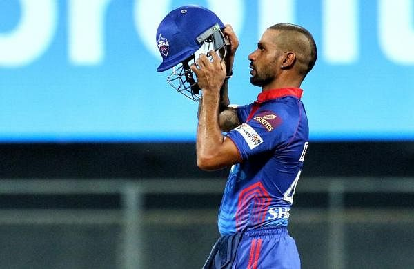 IPL 2021: Shikhar Dhawan's 92 helps Delhi Capitals beat Punjab Kings by six wickets