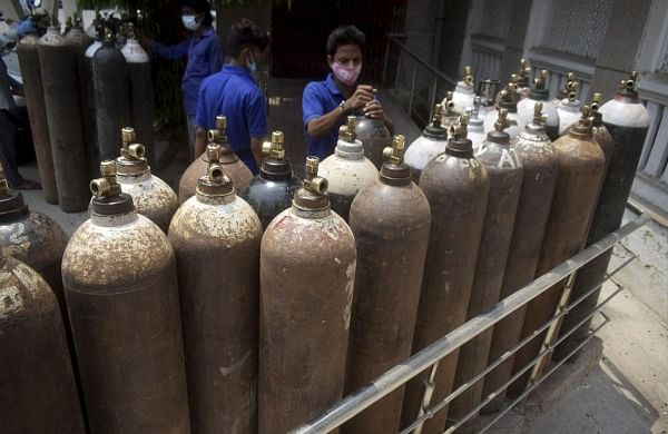 Madhya Pradesh to set up oxygen plants in 37 districts amid uncontrolled COVID-19 surge