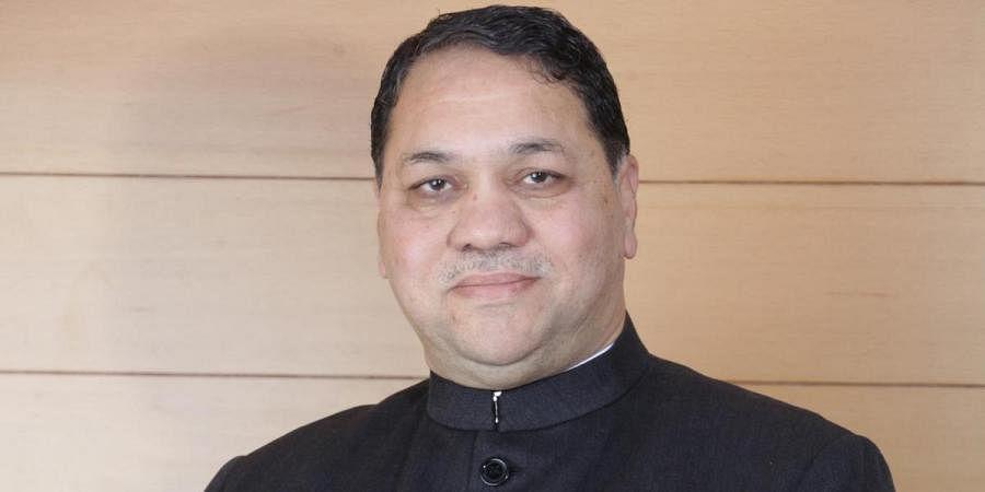 Maharashtra Home minister Dilip Walse Patil