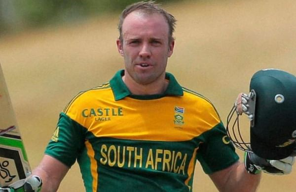 Been talking with Mark Boucher about making South Africa comeback: AB de Villiers