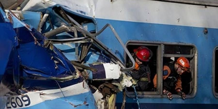 Argentina: In one of the country's worst ever rail accidents, 51 people were killed and more than 700 injured when a packed commuter train slammed into barriers at a railway terminus in Buenos Aires on February 22, 2015. The accident highlighted the poor condition of Argentina's railways, which were privatised in the 1990s.