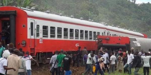 Speeding Cameroon train: A train travelling from the capital Yaounde to the economic hub of Douala derailed on October 21, 2016, killing at least 79 people and injuring around 550 others. It was travelling 'abnormally' fast before the crash, the investigation into the crash concluded.