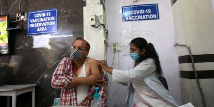 vaccine dose