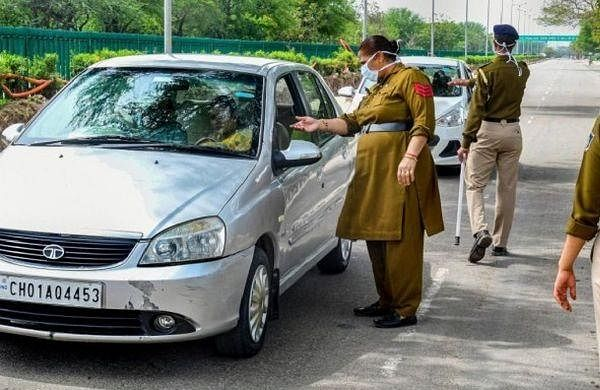 Chandigarh administration announces one-day lockdown on Wednesday